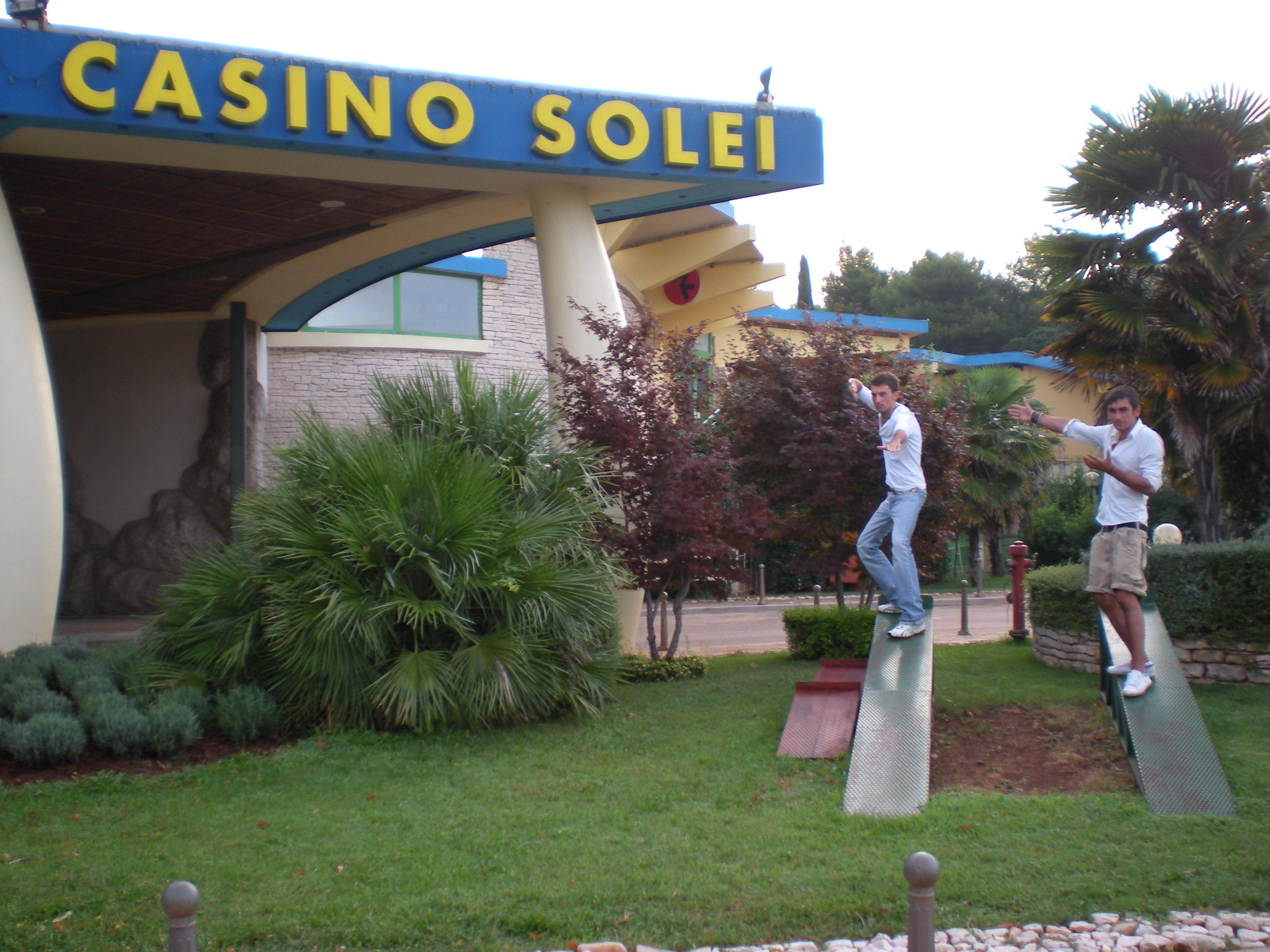 Casino umago croazia